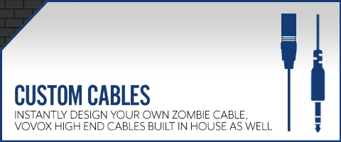 ZOMBIE Cable